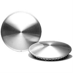 "MOON Disc Snap On 15"" P/C"